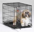 """Клетка для животных """"iCrate"""" однодверная"""