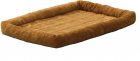 """Лежанка меховая """"Pet Bed"""" 61*46 см"""