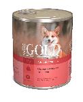 Nero Gold свежий ягненок, консервы для собак.