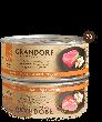 Grandorf Tuna with Chicken in Broth  70 г