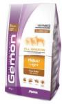 Gemon Dog Light корм для взрослых собак всех пород низкокалорийный