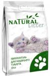 """""""Natural Litter"""" наполнитель комкующийся без запаха (крупные шарики)"""