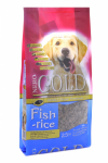 Nero Gold Adult Fish and Rice 24/13