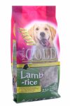 Nero Gold Adult Lamb and Rice 23/10