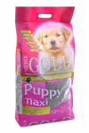 Nero Gold Puppy Maxi 29/18