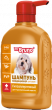 Mr. Bruno: Шампунь-кондиционер № 14 Гипоаллергенный д/собак с чувствительной кожей, 350 мл