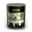 Belcando отборное мясо с овощами, консервы для собак