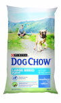 Dog Chow Pappy Large Breed
