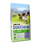 Dog Chow Adult Lamb