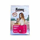 Karmy Adult - корм с курицей для взрослых кошек