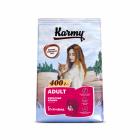 Karmy Adult -корм с телятиной для взрослых кошек