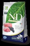 Farmina N&D Dog Lamb & Blueberry Adult