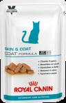 Skin & Coat Formula