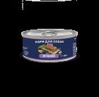 Solid Natura Holistic консервы  для собак с ягненком
