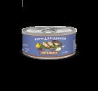 Solid Natura Holistic консервы  для щенков с перепелкой