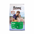 Karmy Mini Adult - корм с индейкой для собак мелких пород старше 1 года.