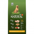 Guabi Natural для взрослых собак крупных пород, НОВАЯ ФОРМУЛА!