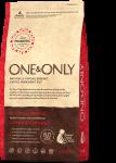 One & Only Adult - Lamb корм для взрослых собак всех пород с ягненком и бурым рисом.
