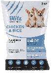 Blitz Adult Chicken & Rice