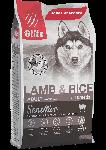 Blitz Adult Lamb & Rice