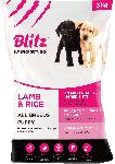 Blitz Pappy Lamb