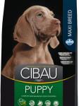 Cibau Puppy Maxi