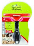 """FURminator для собак гигантских длинношерстных пород """"Long Hair Giant Dog"""""""
