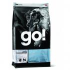 GO! Sensitivity + Shine LID Pollock Dog Recipe, Grain Free, Potato Free