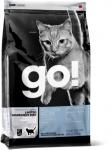 Sensitivity + Shine Grain Free Pollock Cat Recipe