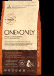 One & Only Junior корм для юниоров с индейкой и бурым рисом