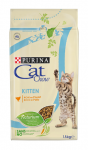 Cat Chow Kitten