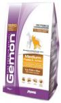 Gemon Dog Medium корм для щенков средних пород курица с рисом