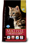 Farmina Matisse Adult Cat Chicken & Rice
