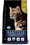 Farmina Matisse Adult Cat Salmon & Tuna