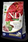 Farmina N&D Dog Quinoa Digestion Lamb