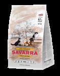 Savarra light / sterilized cat