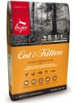Корм для кошек Orijen cat & kitten