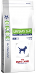 Urinary S/O Small Dog USD 20