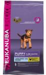 Eukanuba Dog Puppy & Junior для щенков крупных пород