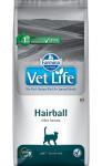 Vet Life Cat Hairball